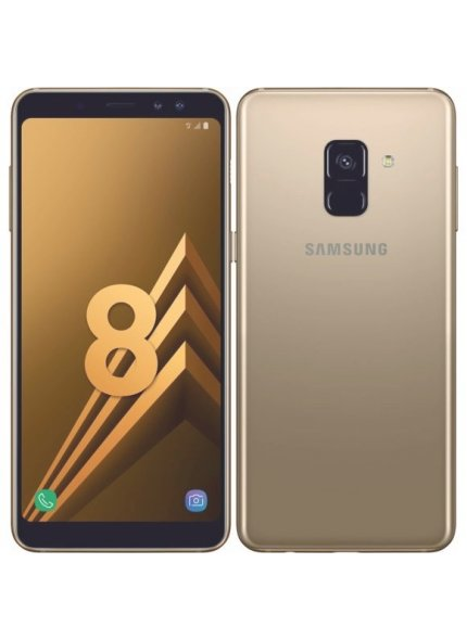 Galaxy A8 2018 32GB Or