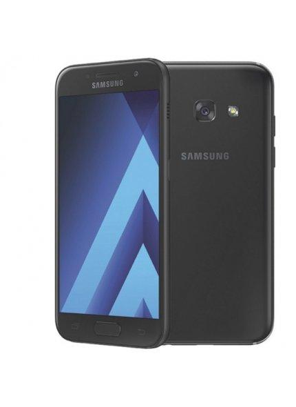 Galaxy A3 2017  16GB Noir