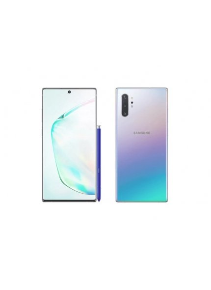 Galaxy Note 10 Plus 256GB Argent