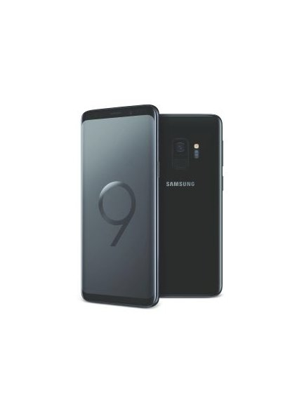 Galaxy S9 Plus 64GB Noir