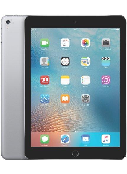 iPad Pro 9,7 4G 128GB Gris sidéral