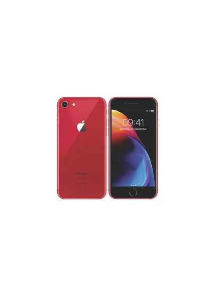 iPhone 8 64GB Rouge