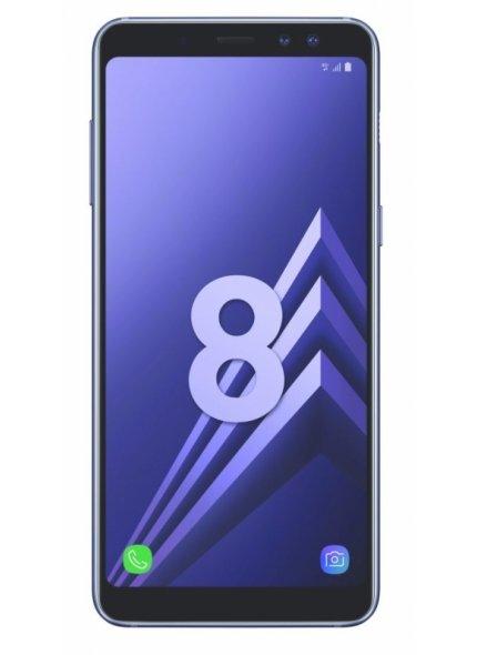 Galaxy A8 2018 32GB Violet