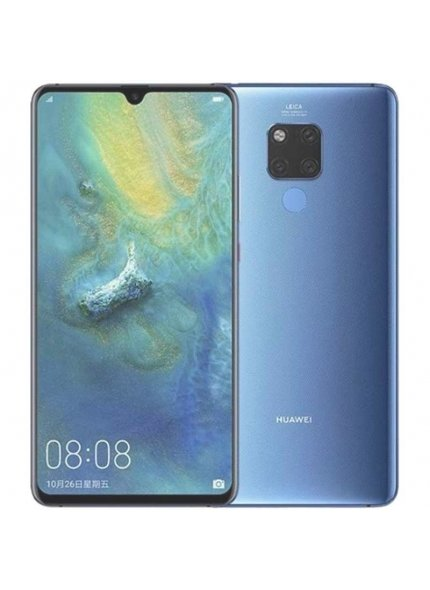 Mate 20 Lite 64GB Noir
