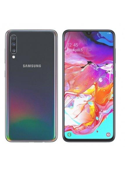Galaxy A70 128GB Blanc