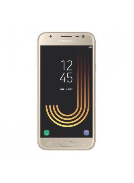 Galaxy J3 2017 16GB Noir
